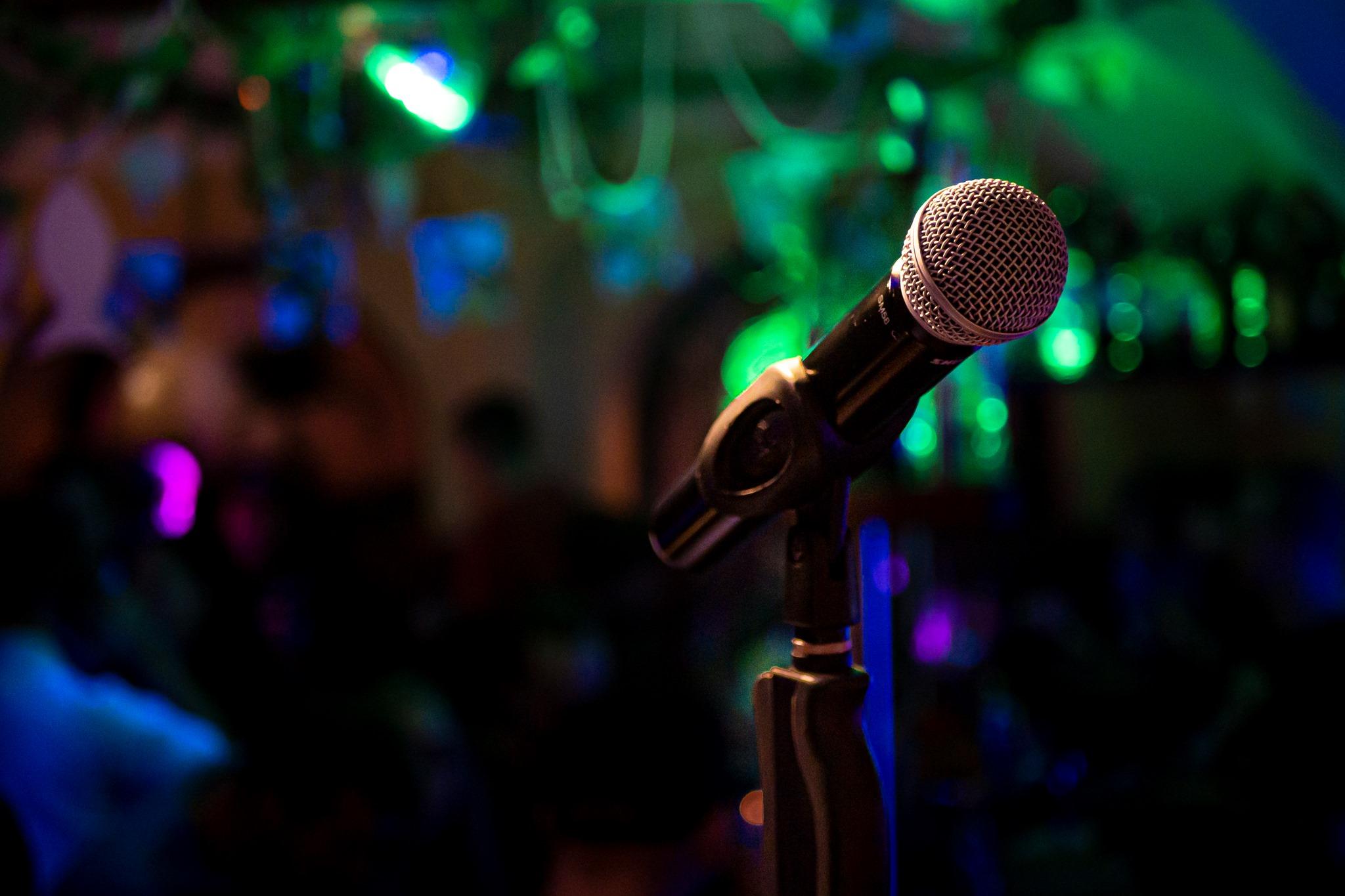 Vinothek Karaoke